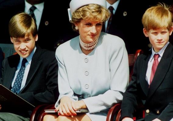 Nieuw onderzoek naar fraude bij BBC-interview met Diana uit 1995