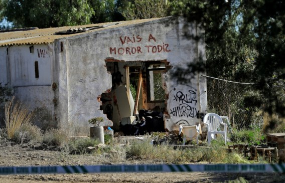 Belg riskeert 50 jaar cel in Spanje na dood van zijn kinderen