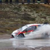 Sébastien Ogier stopt dan toch niet en gaat voor zevende (of achtste) wereldtitel rally