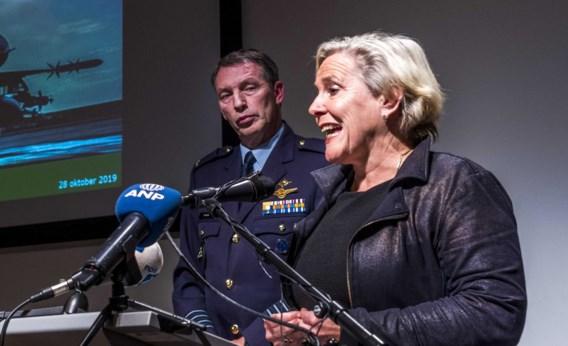 Nederlandse journalist dringt probleemloos binnen bij overleg Europese defensieministers