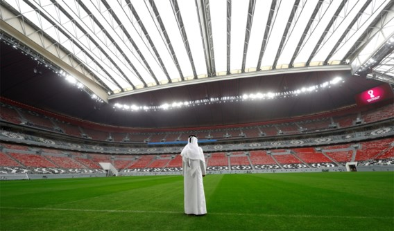Nog twee jaar wachten, maar 90 procent van alle infrastructuur voor WK in Qatar is al klaar