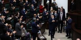 Erdogan wil blazoen oppoetsen, maar stoot op maffiabaas