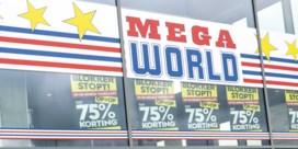 Bewindvoerders vragen faillissement Mega World aan
