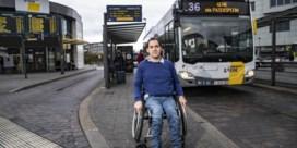 'Voor ons betekent openbaar vervoer vrijheid'