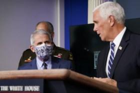 Biden hekelt 'onverantwoordelijke, schadelijke' Trump, die ondanks nieuwe nederlagen strijdvaardig blijft