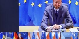 Polen en Hongarije blijven Europese meerjarenbegroting blokkeren