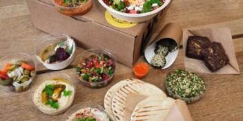 Boker Tov: Israëlisch restaurant met pech én met een mooie toekomst