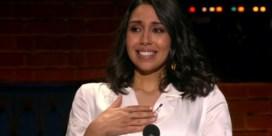 Presentatrice Danira barst in tranen uit in laatste aflevering 'Vandaag'