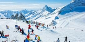 De kerstvakantie wordt wellichtgeen skivakantie