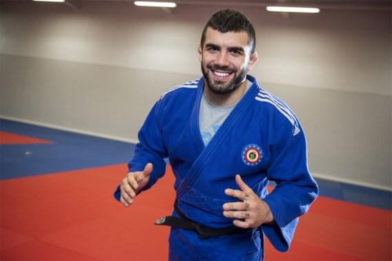 Geen nieuwe medailles op EK judo: Nikiforov en Berger al meteen uitgeschakeld, toernooi zit erop voor Belgen