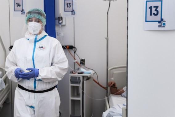 Dagelijks aantal nieuwe besmettingen zakt onder de 4.000