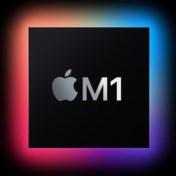 Apple veroorzaakt aardschok