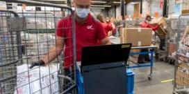 Bpost levert niet meer alle pakjes aan huis