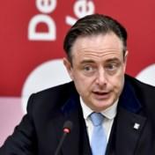 De Wever biedt wisselmeerderheid aan om kernuitstap terug te draaien: 'Groenen storten ons in afgrond'