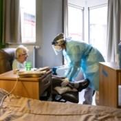 Limburgse rusthuizen krijgen vijfduizend sneltesten