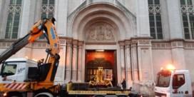 Deadline nadert voor Sint-Annakerk in Gent