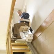 Een traplift