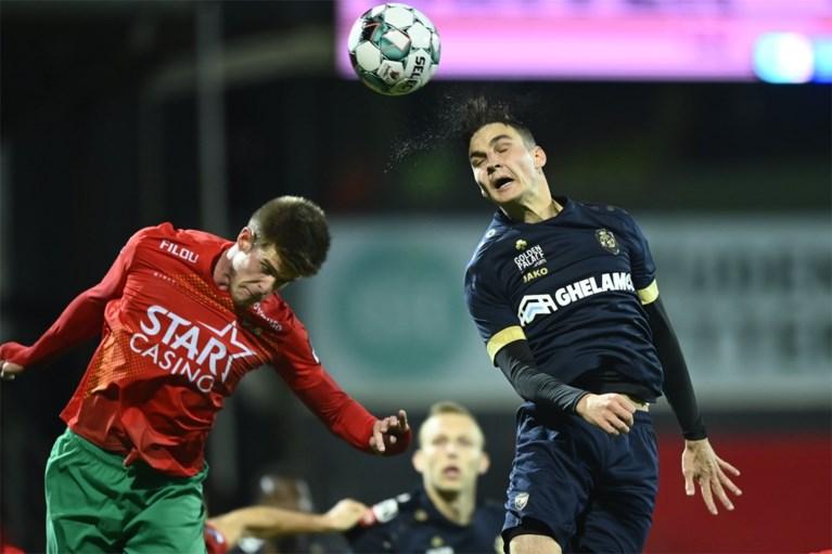 Refaelov redt Antwerp nog eens: Israëliër bezorgt zijn ploeg een puntje in Oostende