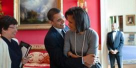 Hoe beoordeelt Obama zichzelf (in zijn memoires)?