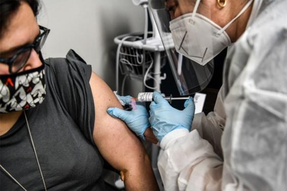 Pfizer: 'Coronavaccin voor kerst wordt steeds waarschijnlijker'