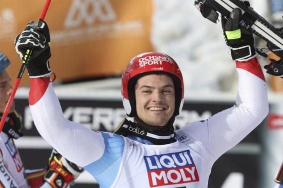 Drie Zwitserse topskiërs lopen coronabesmetting op