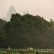 Ecolo-minister wil Brabantse grond kopen om Brusselaars te voeden