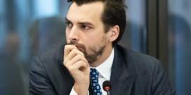 Thierry Baudet stopt als lijsttrekker en leider Forum voor Democratie