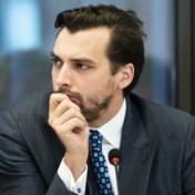 Thierry Baudet stopt als leider Forum voor Democratie
