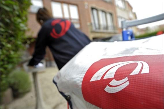 Bpost neemt extra maatregelen om alle pakjes geleverd te krijgen