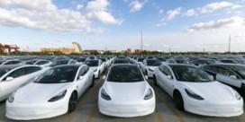 Draadloze sleutel Tesla Model X gekraakt