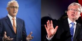 Australische ex-premiers verenigen zich tegen Murdoch
