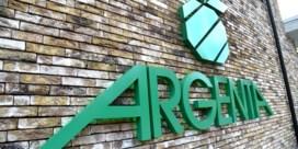 Argenta start met betalend bankieren
