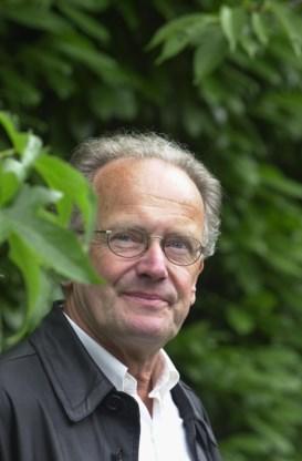 Jan Ceuleers, de collega die graag doceerde
