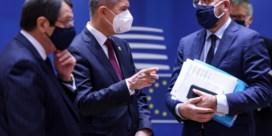 De 'fake politics' van de Europese politieke families