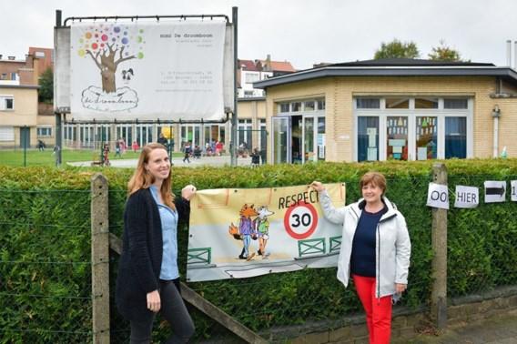 """""""Als Nederlandstalige leerkracht in Brussel word je heel goed ondersteund"""""""
