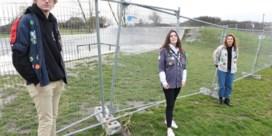 Burgemeester Bredene sluit skateparken en speelpleinen