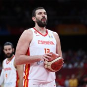 Spaanse NBA-vedette Marc Gasol verhuist naar LA Lakers