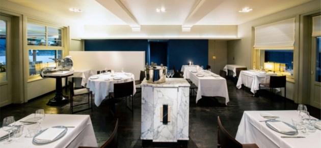 Dit zijn de beste restaurants volgens Gault&Millau