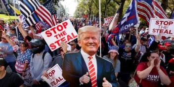 Trump verliest rechtszaken, maar plant zijn toekomst