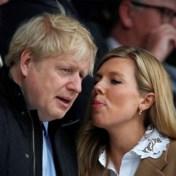 Muze van Boris Johnson zet Downing Street op stelten