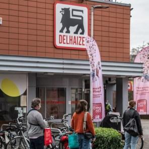 Supermarkten zetten zich schrap voor eindejaar