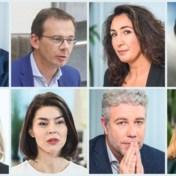Kent u de acht ministers van Volksgezondheid in ons land?