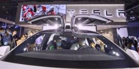 Tesla nu echt bij de grote jongens: aandeel bouwt feestje op S&P 500