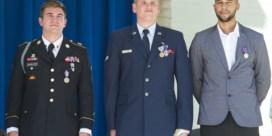 Amerikaanse ex-militair die zich op schutter Thalys wierp zal niet getuigen