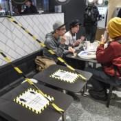 Zweden maakt bocht in corona-aanpak