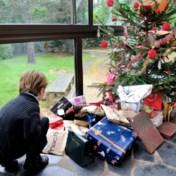 Liever kerst met 2 of 4 extra gasten, niet met hele familie