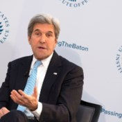 Biden stelt regering samen: John Kerry wordt klimaatgezant