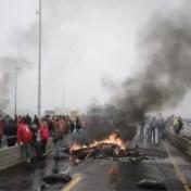 Voorzitter ABVV veroordeeld voor kwaadwillige belemmering verkeer na dood patiënte