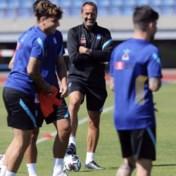Griekse bondscoach John van 't Schip test positief op corona
