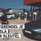 Onderzoekers kunnen Tesla Model X 'stelen'